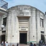 Central Buildings