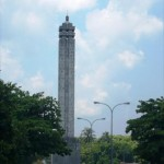 Finlay Monument