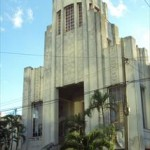 Metodista Church